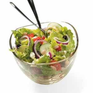 Navy bean salad photo 1