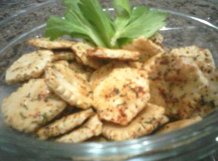 Oyster crackers photo 2