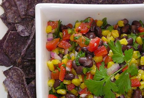 Bean salad photo 2