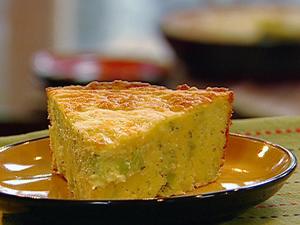 Broccoli cornbread photo 3
