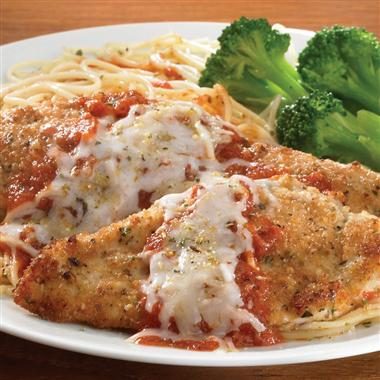 Chicken parmesan photo 2