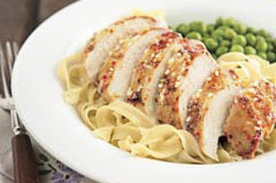 Chicken parmesan photo 1