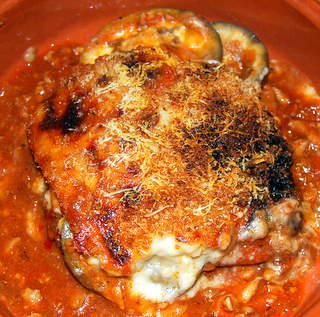 Greek moussaka photo 3