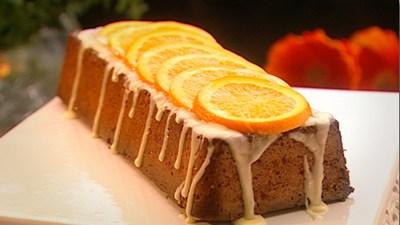 Orange loaf photo 1