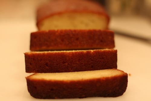 Orange loaf photo 2