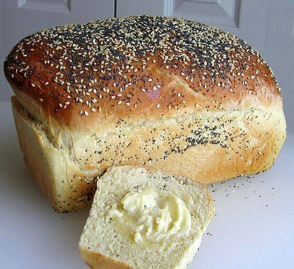 poppy seed iccing how to make