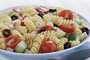 Rotini salad photo 1