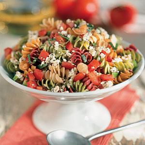 Rotini salad photo 2