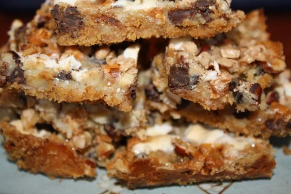 7 layer cookies photo 1