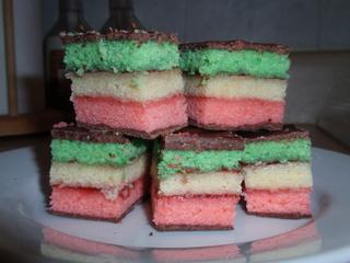 7 layer cookies photo 2