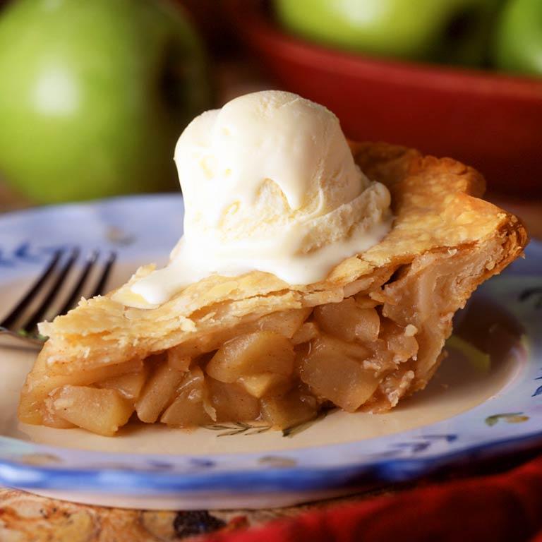 Apple pie photo 1