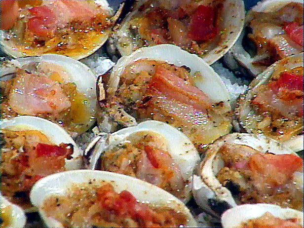 Clams casino photo 1