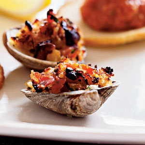 Clams casino photo 2