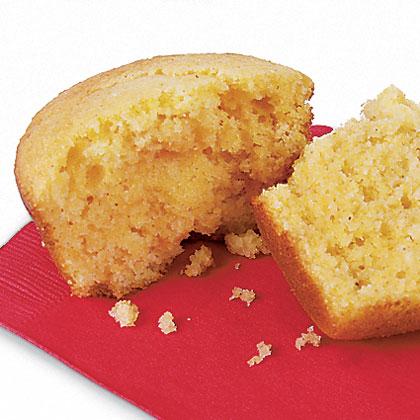 Corn muffins photo 3