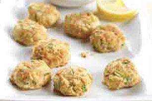 Crab cakes photo 3