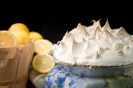 Easy lemon pie photo 2