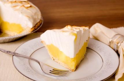Easy lemon pie photo 3
