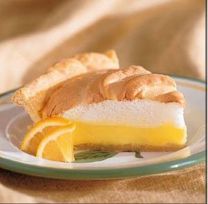 Easy lemon pie photo 1