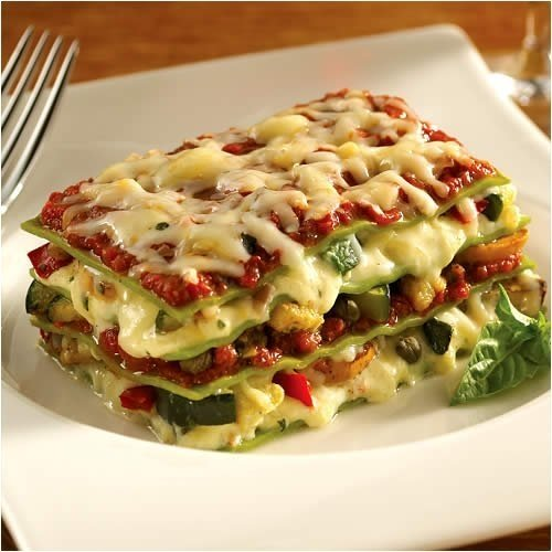 Lasagna photo 2