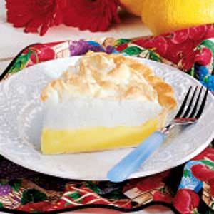 Lemon pie photo 1