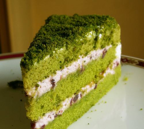 Tea cakes photo 3
