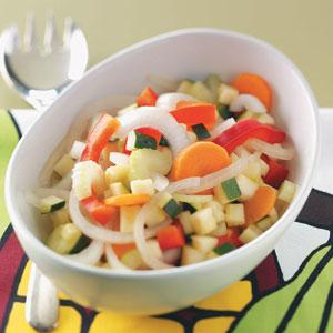 Zucchini relish photo 3