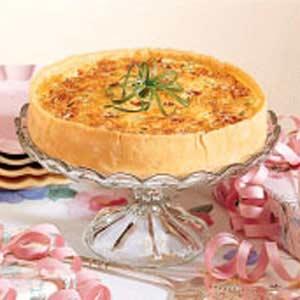 Appetizer pie photo 1
