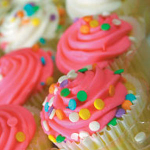 Beat and eat frosting photo 1