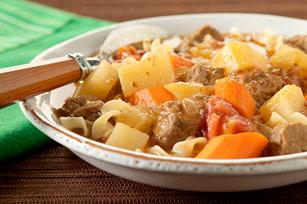 Beef stew photo 1