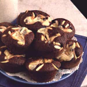 Black bottom cupcakes photo 2
