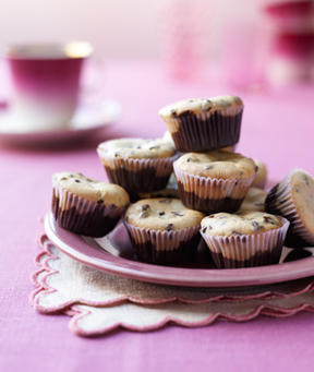 Black bottom cupcakes photo 3