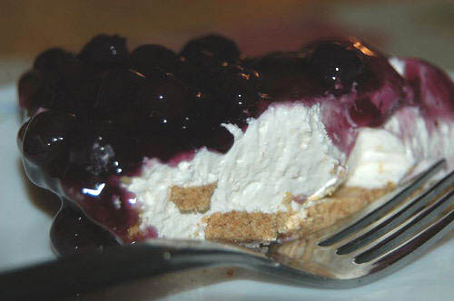 Blueberry delight photo 1