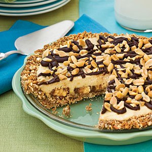 Candy bar pie photo 2