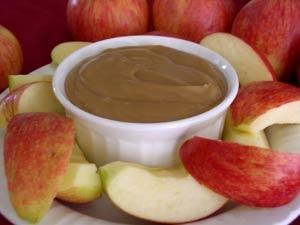 Caramel apple dip photo 2