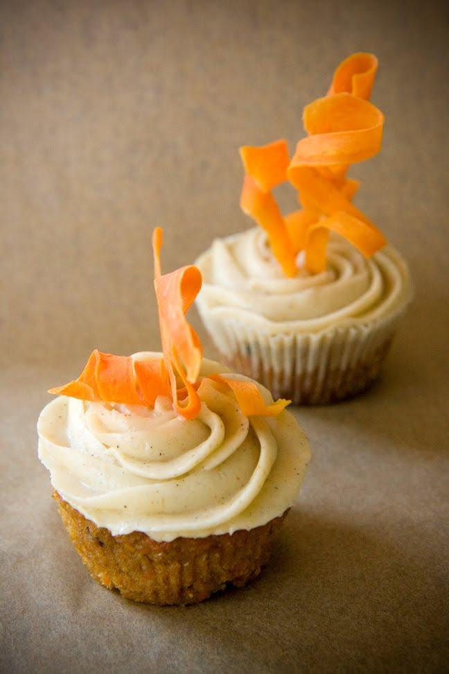 Carrot cake photo 2