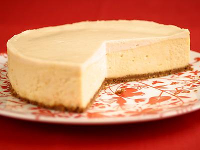 Cheese cake photo 1