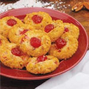 Cherry crunch photo 2