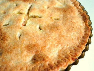 Chicken pie photo 1