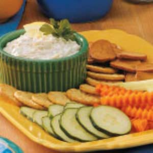 Clam dip photo 2