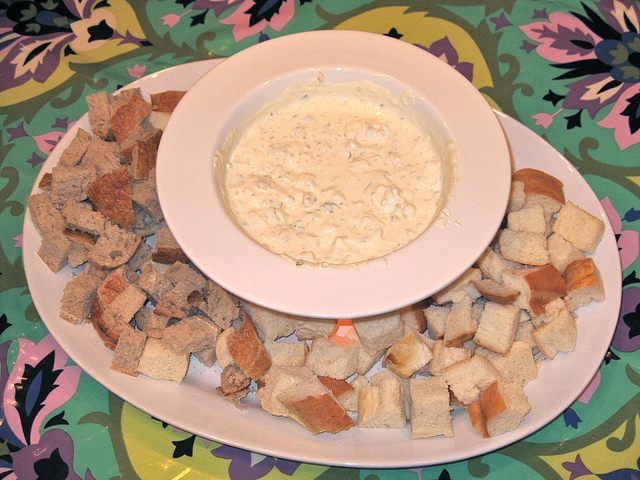 Clam dip photo 3