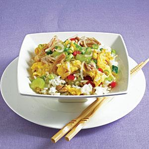 Confetti rice photo 3
