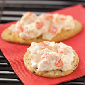Crabmeat dip photo 2