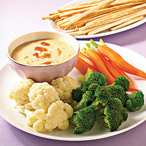 Curry dip photo 1