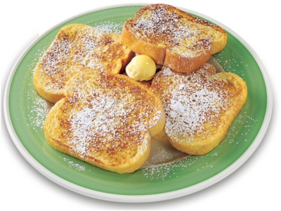 French toast photo 3