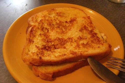 French toast photo 2