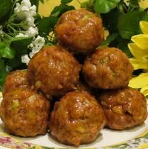 Ham balls photo 3