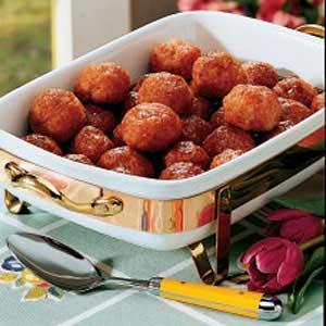 Ham balls photo 2