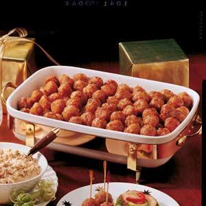 Ham balls photo 1