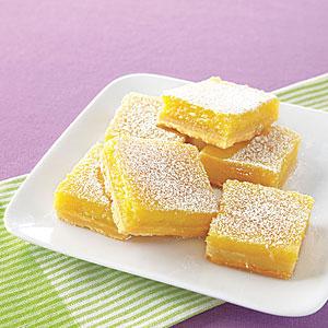 Lemon bars photo 1