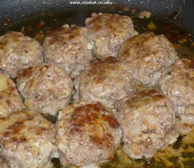 Meatballs photo 3